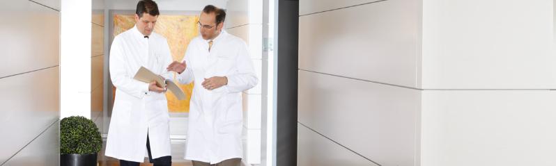 Vasektomie Zentrum Köln: Experten für die Sterilisation (Mann ...